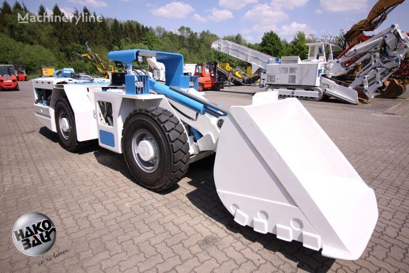 PAUS PFL 12 wheel loader