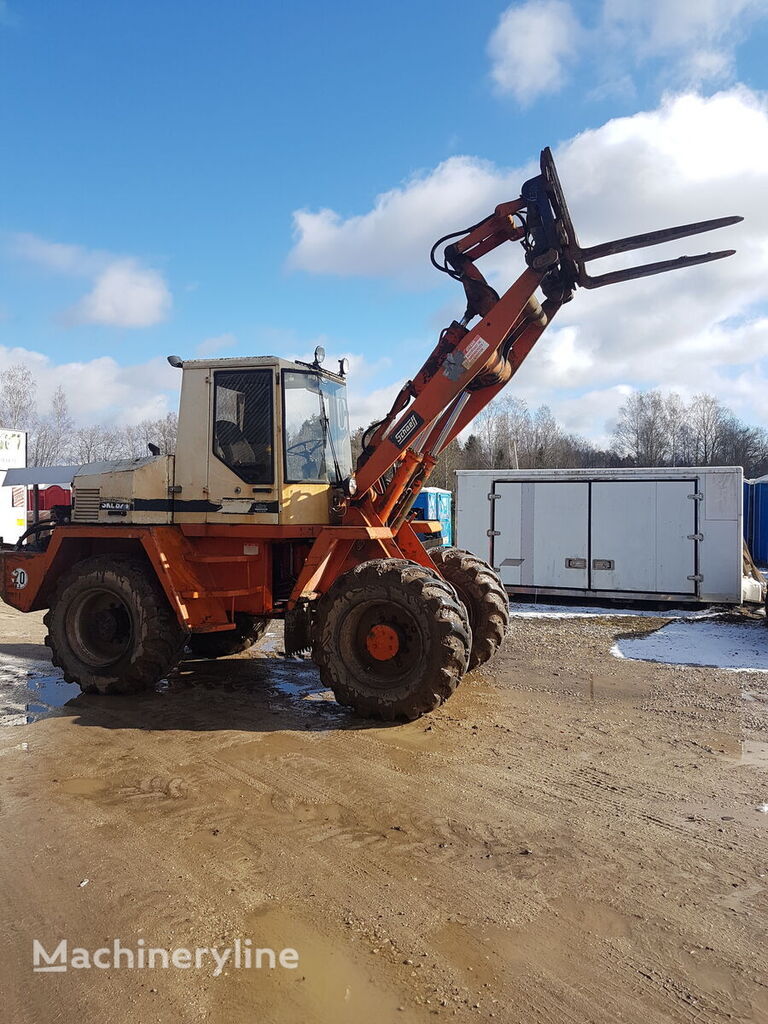 SCHAEFF Skl871 wheel loader