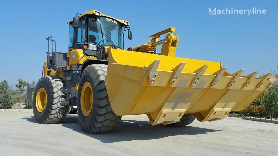 new SDLG 956F wheel loader