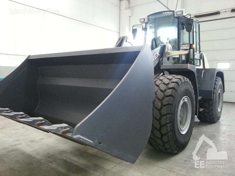 TEREX TL 310 wheel loader