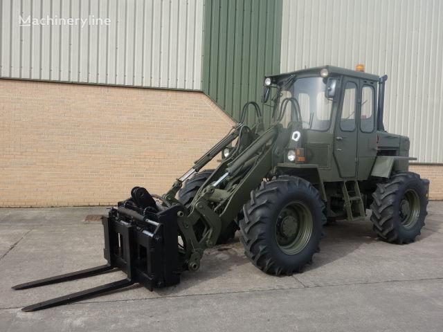 VOLVO 4200 wheel loader