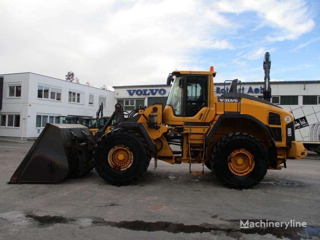 VOLVO L 150 H wheel loader