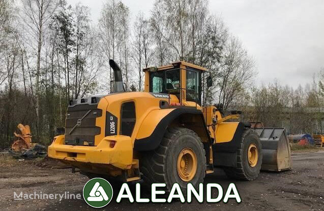 VOLVO L220G wheel loader