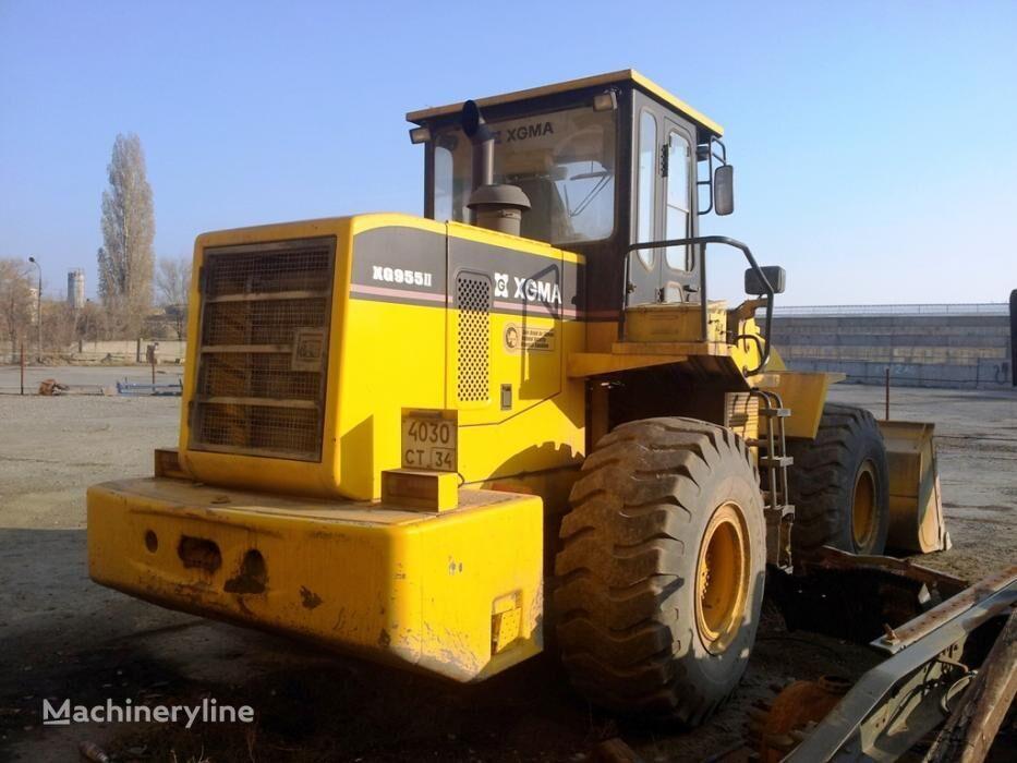 XGMA XG 955II wheel loader