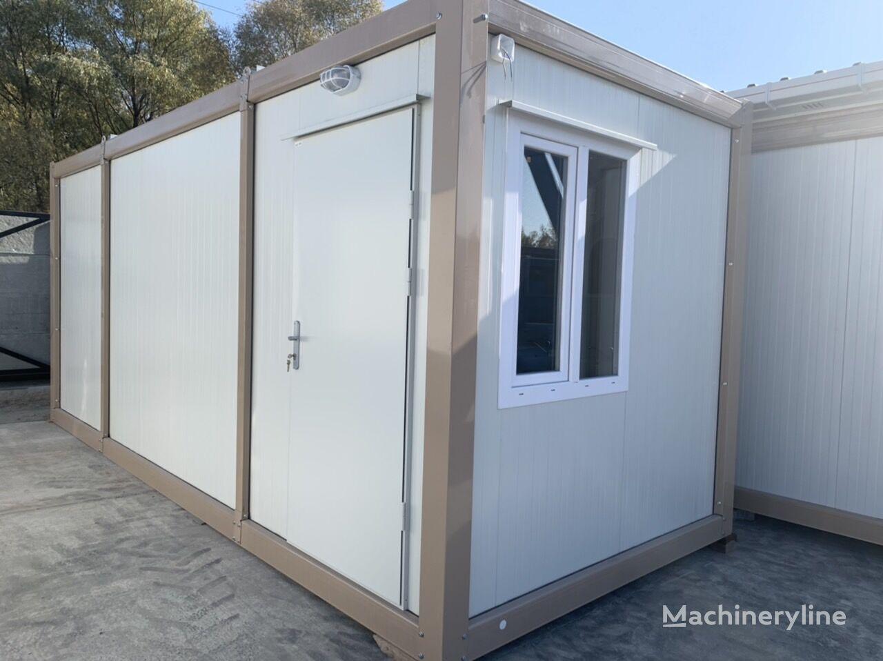 new Karmod K 1001 sanitary container