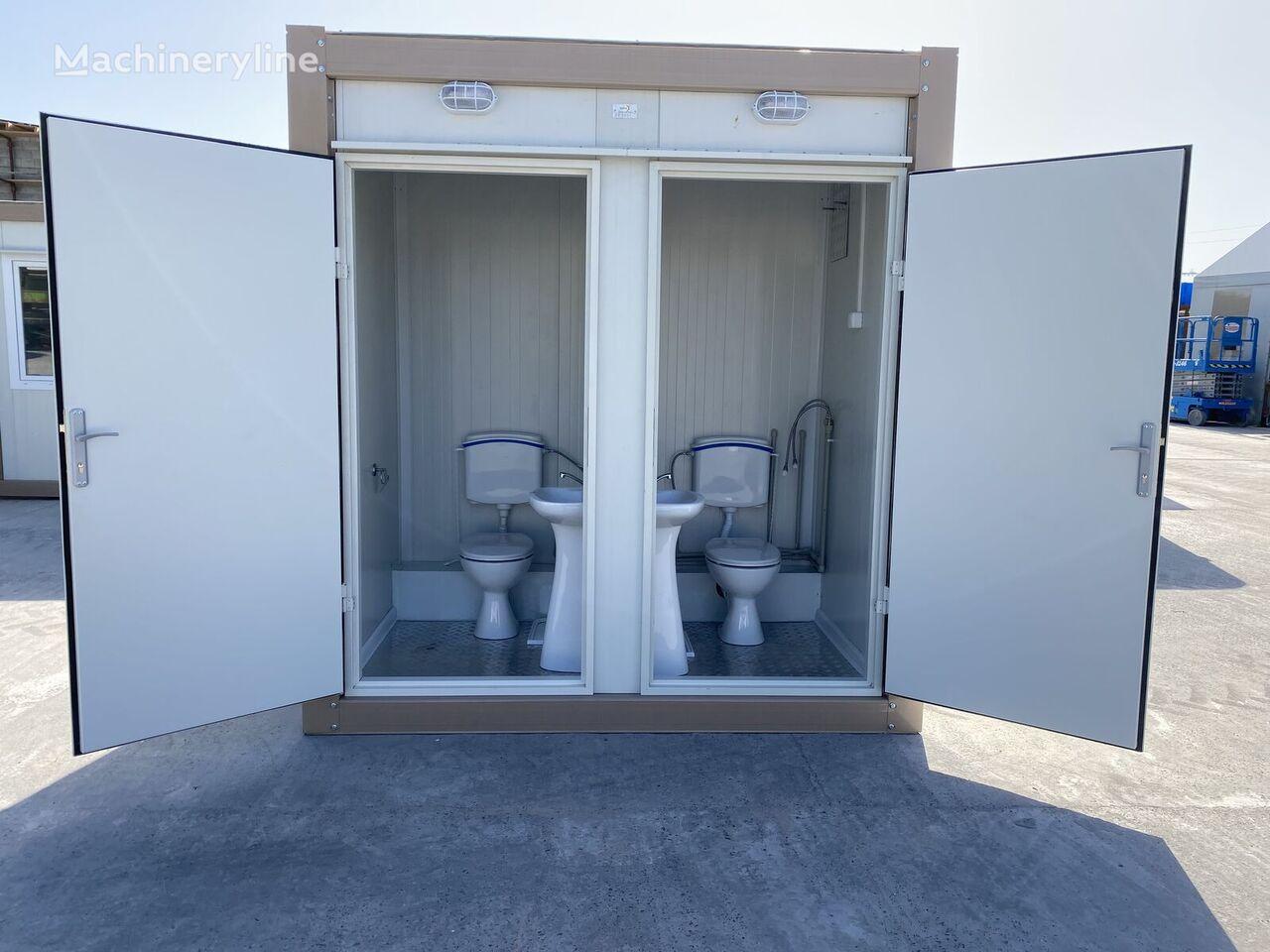 new Karmod Santehnicheskiy sanitary container