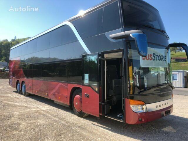 SETRA 431 DT double decker bus