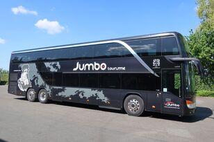 SETRA Setra S431DT EURO 6 (78+1+1) BusStore warranty 1 year double decker bus