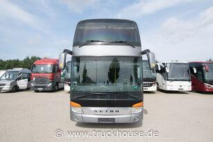 SETRA TopClass S 431 DT - Youtube VIDEO double decker bus