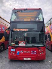 UNVI Urbis double decker bus
