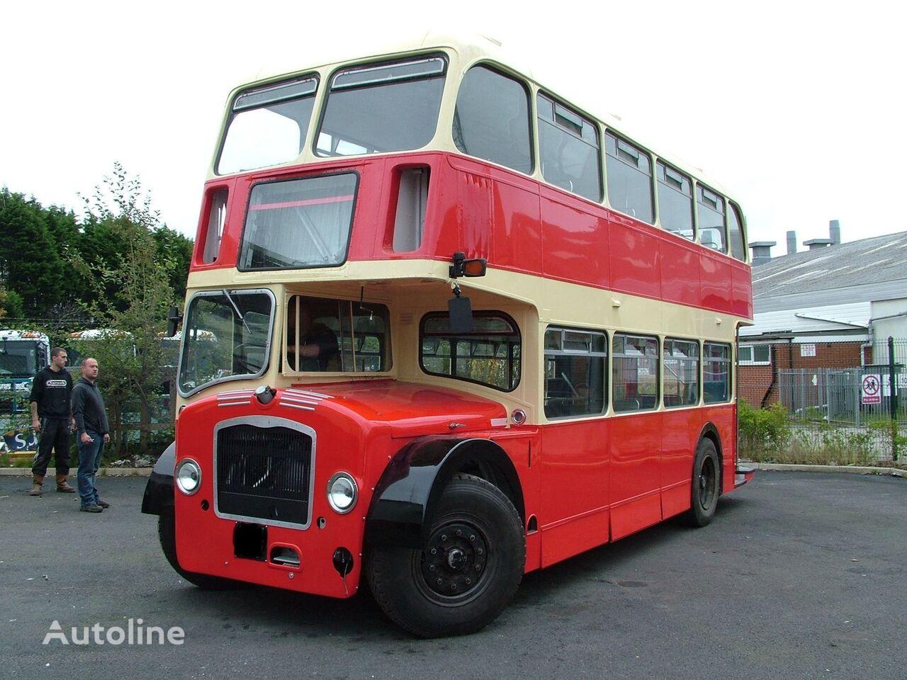 Bristol LODEKKA Low Height British Double Decker Bus Excellent Condition double decker bus