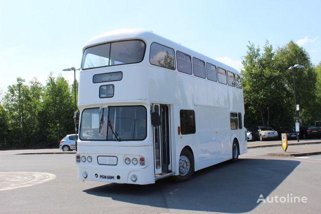 Leyland ATLANTEAN British Double Decker Catering Bus / Food Truck double decker bus