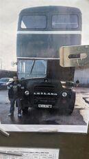 Leyland PD3 Titan double decker bus