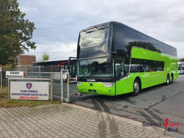 SCANIA Astromega double decker bus