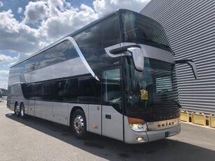 SETRA S 431 DT double decker bus