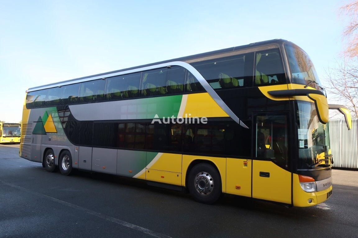 SETRA S431DT  double decker bus