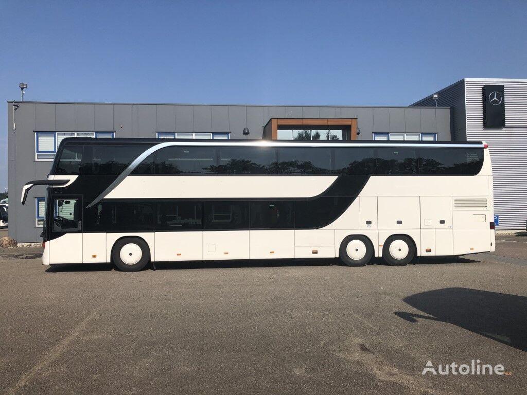 SETRA S431DT EURO 6 (84+1+1) BusStore warranty 1 year double decker bus