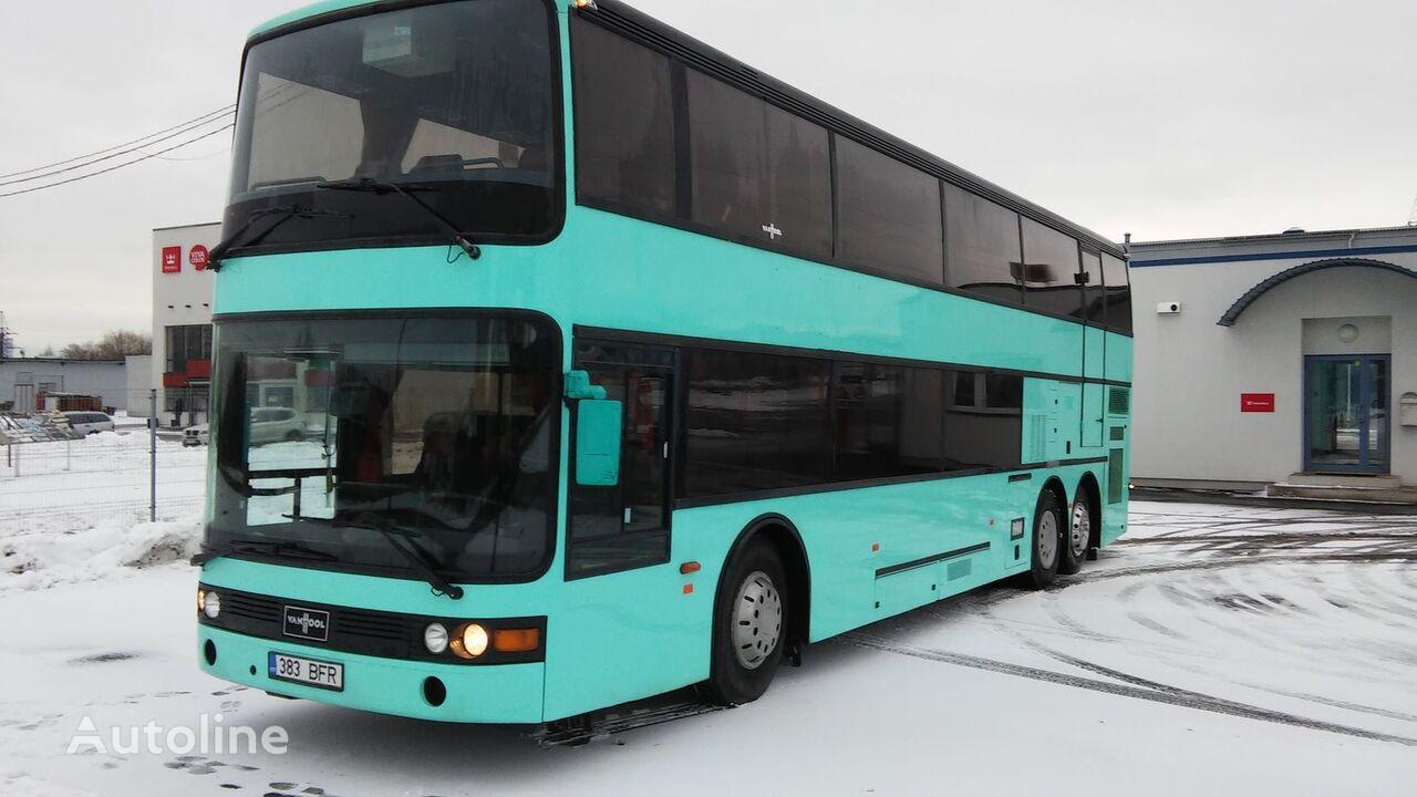 Van Hool bus manual