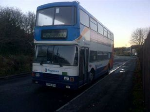 VOLVO Olympian double decker buses for sale, double decker