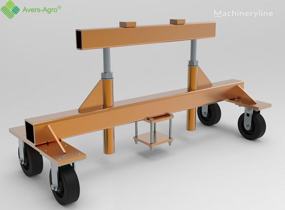 new Pepedniy pepexodnik JDG2061 automotive tool
