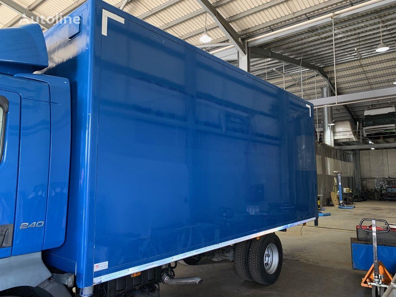 VOLVO FL 240 box body