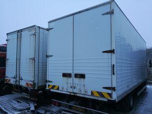 ALUVAN box truck body