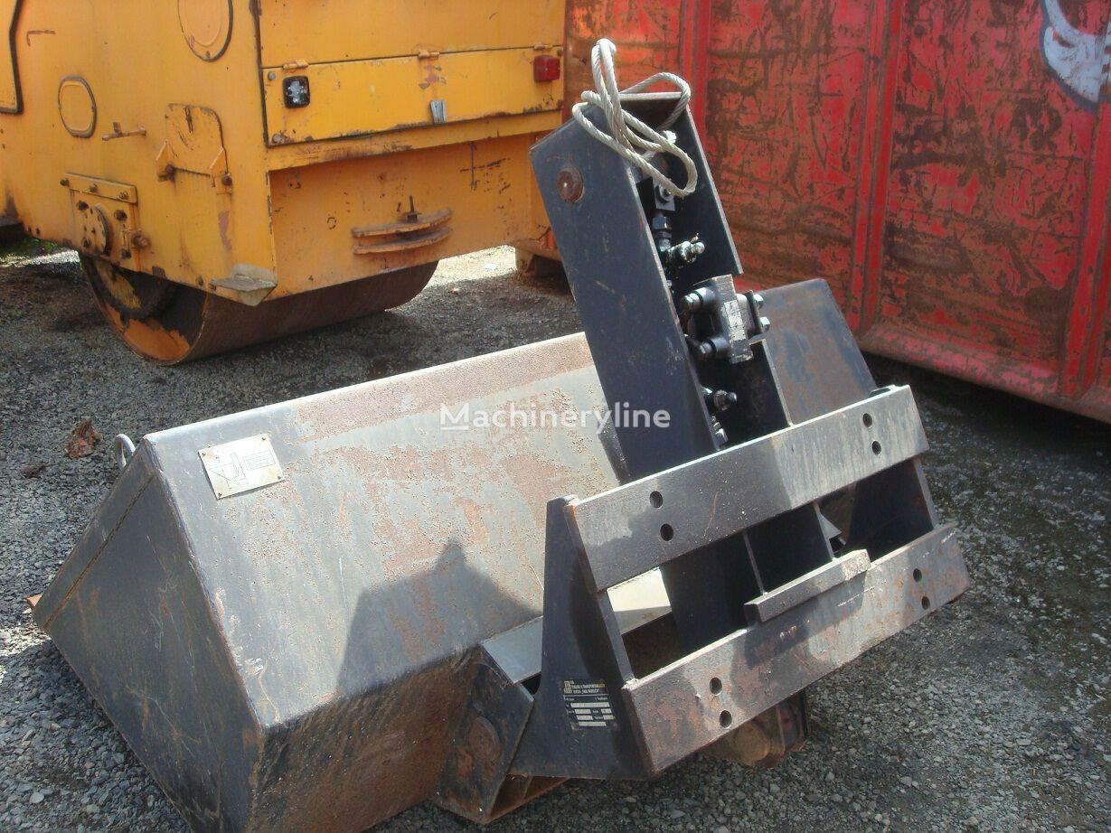 NEUE unbenutzte Stapler Schaufel Kraf 150cm bucket