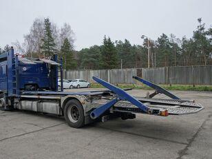 KASSBOHRER Supertrans car transporter body