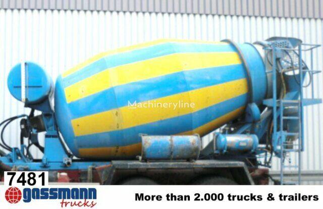 Andere AM 7FH AM 7FH, ca. 7m³ concrete mixer drum