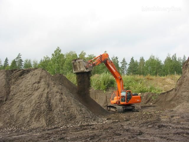 ALLU SM-3-17 crushing bucket