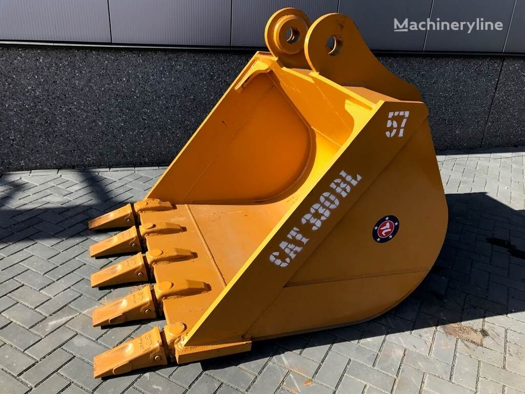 new CATERPILLAR 330 L - 1,45 mtr - Bucket/Schaufel/Dichte bak digger bucket