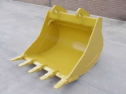 new CATERPILLAR CW 30 digger bucket