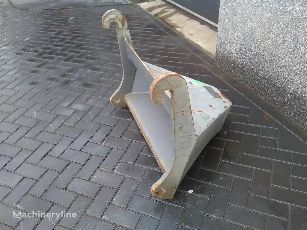 LIEBHERR Telestapler - lasthaken digger bucket
