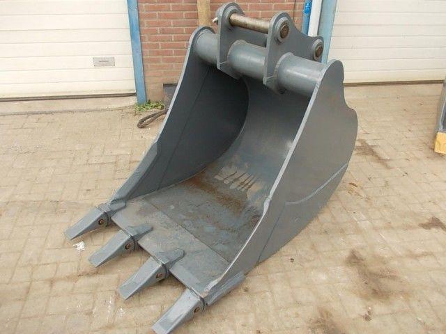 (NEW) 1.0M³ - pin 60 (NEW) digger bucket