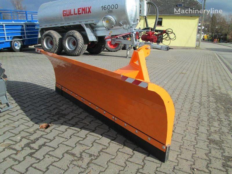 Düvelsdorf 250 Komfort dozer blade