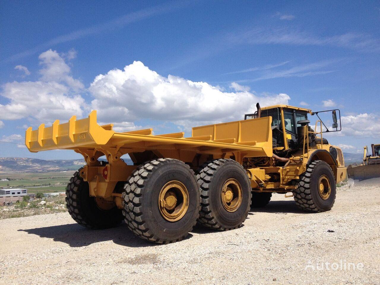 new GALEN SPECIAL DUMPER MANUFACTURING dump truck body