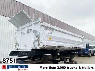 new MEILLER 3-Seiten-Kippaufbau dump truck body