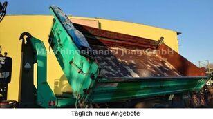 MEILLER 3 seiten Kipper dump truck body