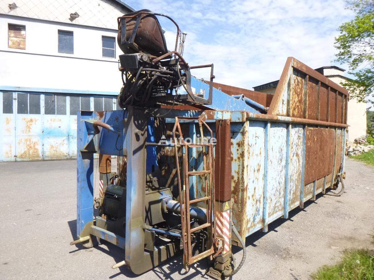 Ostatní kontejner s hydraulickou rukou dump truck body