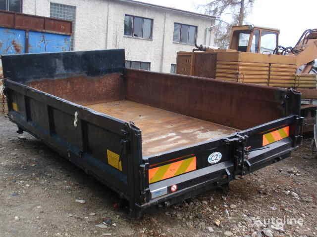 Ostatní sklápěcí korba dump truck body