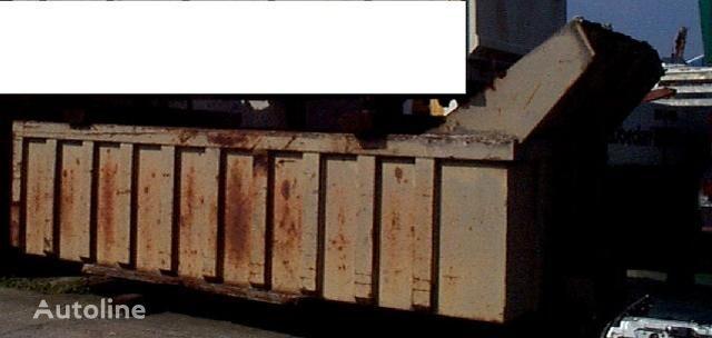 EPRON dump truck body