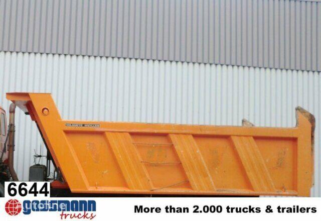 MEILLER Mulde dump truck body