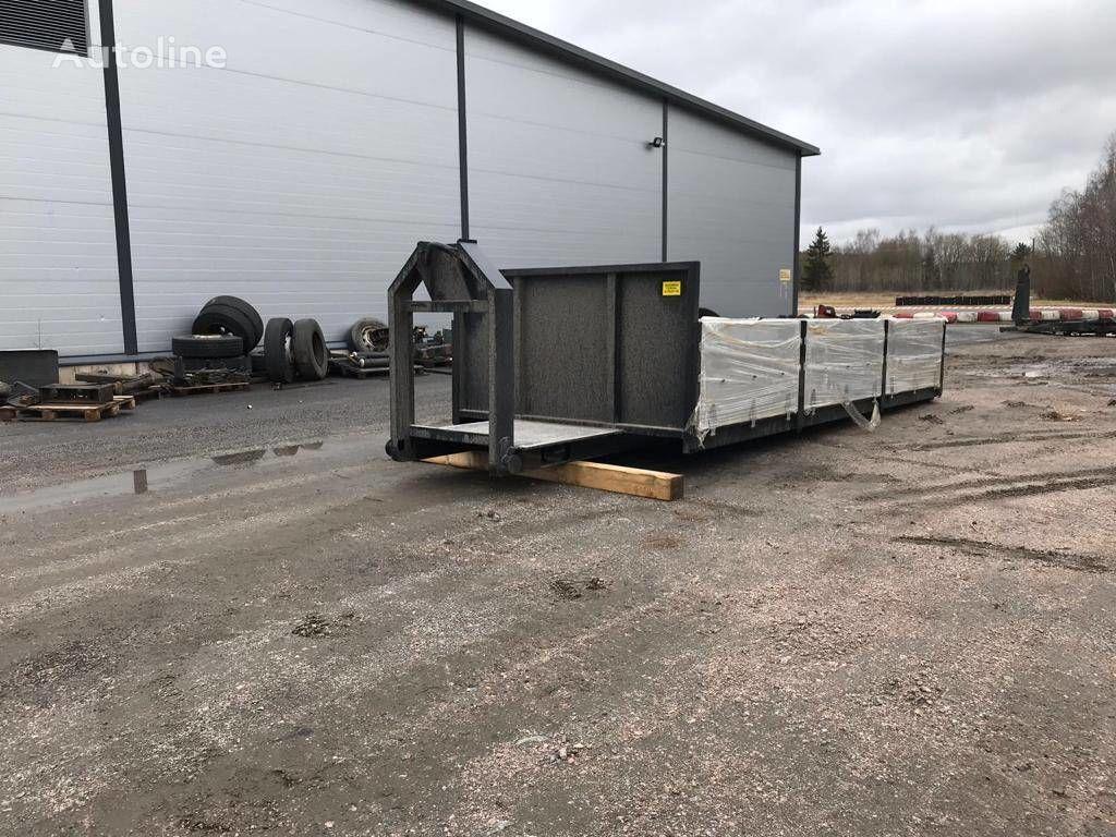 new SUVANTO LAVA RAHTILAVA NOSTURIPEDILLÄ 6200MM SISÄP dump truck body