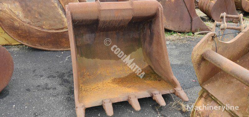 FIAT GODET TERRASSEMENT 1200MM ARDEN QA41 excavator bucket