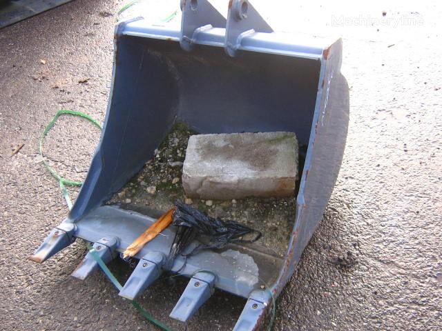 new FIAT -HITACHI W90 excavator bucket