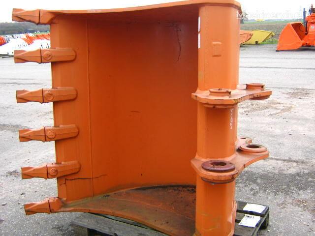 new FIAT KOBELCO excavator bucket