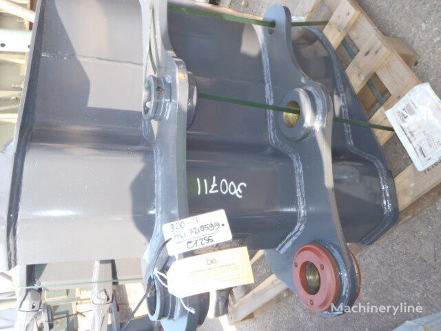 new HITACHI EX255 excavator bucket