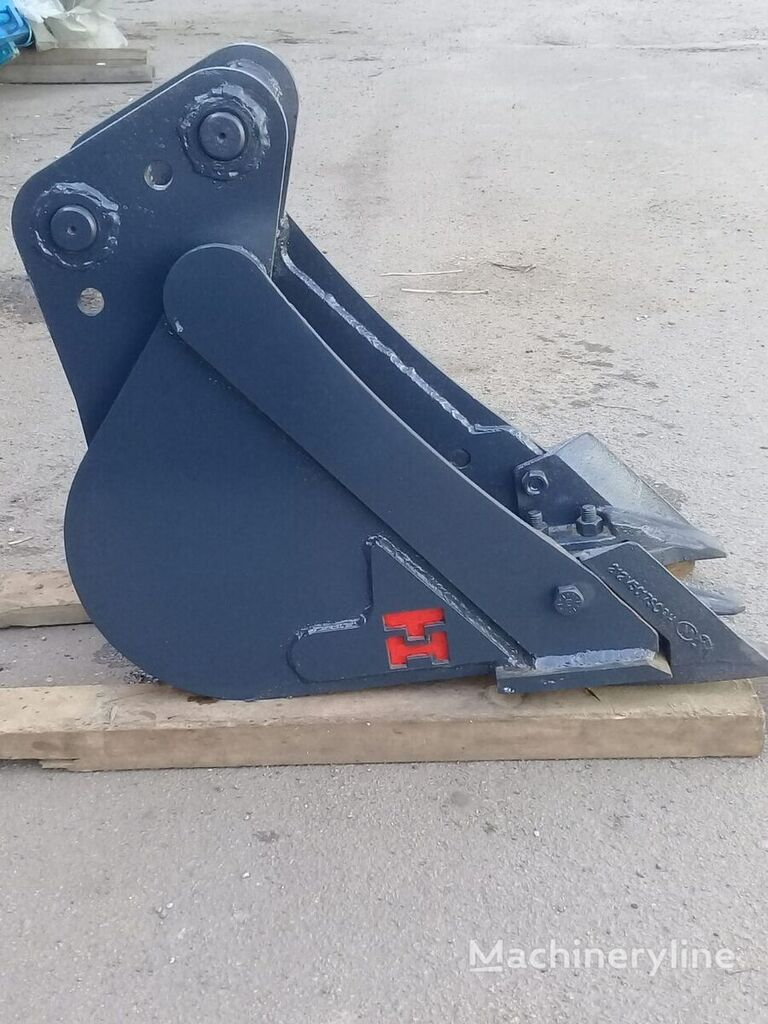 new JCB Novyy kovsh mini-ekskavatora JCB 35sm excavator bucket