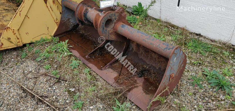 KOMATSU PW75,  Godet curage (morin 3) excavator bucket
