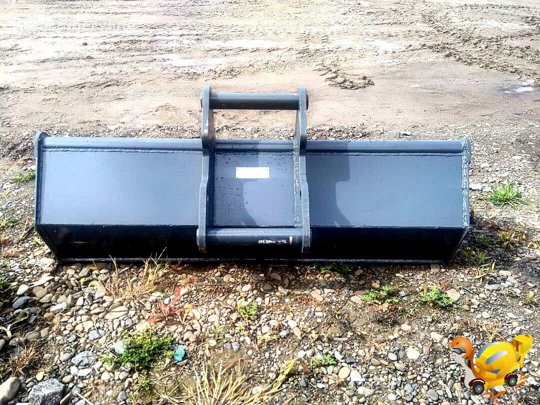 new WACKER Neuson 60 excavator bucket